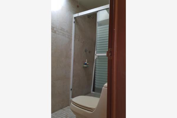 Foto de casa en venta en  , pedregal de las fuentes, jiutepec, morelos, 4297220 No. 17