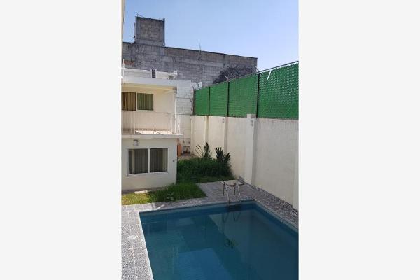 Foto de casa en venta en  , pedregal de las fuentes, jiutepec, morelos, 4297220 No. 18
