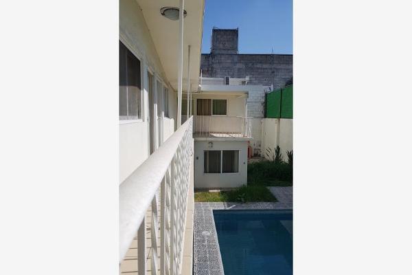 Foto de casa en venta en  , pedregal de las fuentes, jiutepec, morelos, 4297220 No. 19