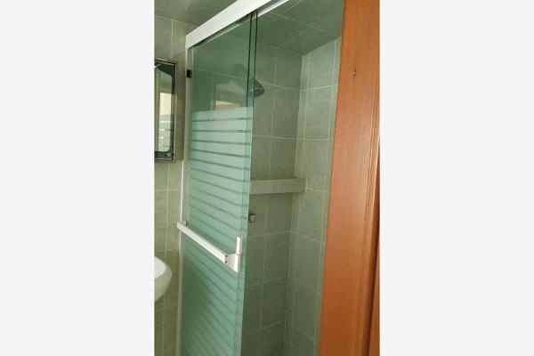Foto de casa en venta en  , pedregal de las fuentes, jiutepec, morelos, 4297220 No. 23