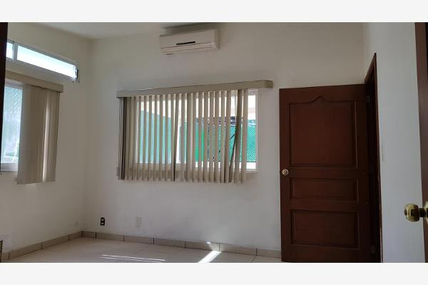 Foto de casa en venta en  , pedregal de las fuentes, jiutepec, morelos, 4297220 No. 24