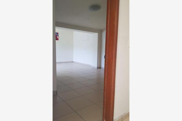 Foto de casa en venta en  , pedregal de las fuentes, jiutepec, morelos, 4297220 No. 26