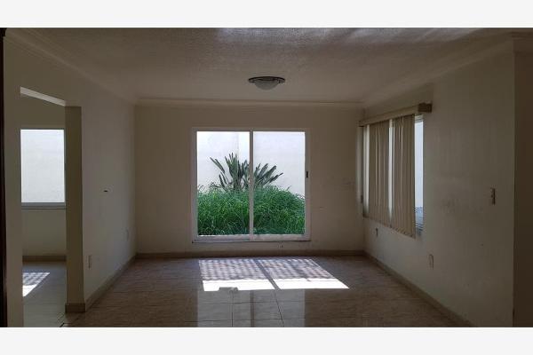Foto de casa en venta en  , pedregal de las fuentes, jiutepec, morelos, 4297220 No. 33