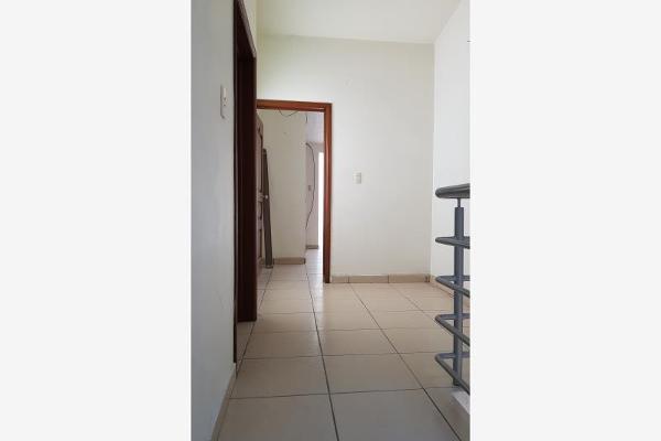 Foto de casa en venta en  , pedregal de las fuentes, jiutepec, morelos, 4297220 No. 35