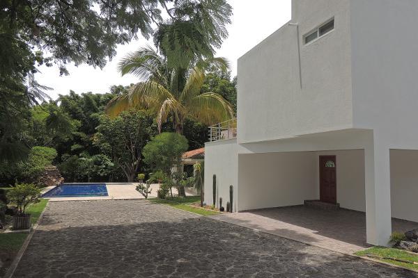 Foto de casa en condominio en venta en pedregal de las fuentes, jiutepec, morelos , pedregal de las fuentes, jiutepec, morelos, 8901101 No. 02