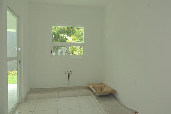 Foto de casa en condominio en venta en pedregal de las fuentes, jiutepec, morelos , pedregal de las fuentes, jiutepec, morelos, 8901101 No. 07