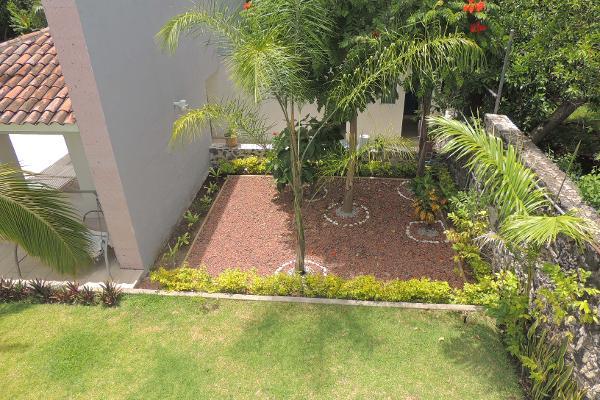 Foto de casa en condominio en venta en pedregal de las fuentes, jiutepec, morelos , pedregal de las fuentes, jiutepec, morelos, 8901101 No. 14
