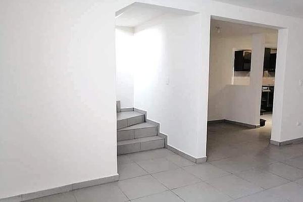 Foto de casa en venta en  , pedregal de linda vista ii, guadalupe, nuevo león, 20117436 No. 04