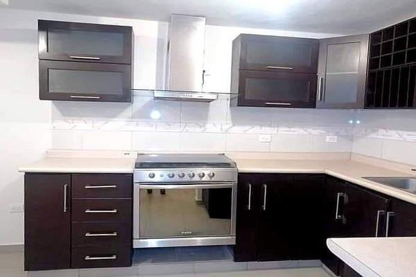Foto de casa en venta en  , pedregal de linda vista ii, guadalupe, nuevo león, 20117436 No. 07