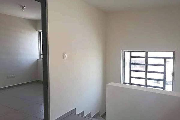 Foto de casa en venta en  , pedregal de linda vista ii, guadalupe, nuevo león, 20117436 No. 11