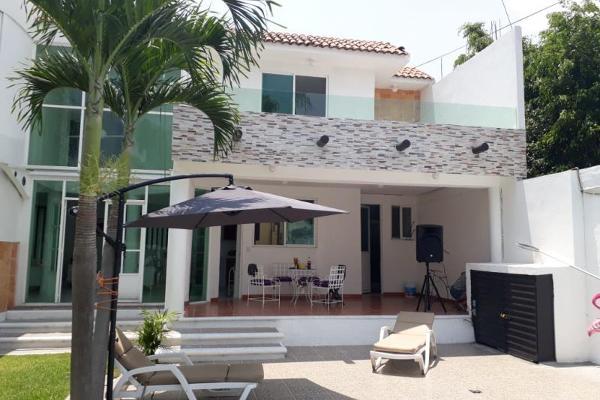 Foto de casa en venta en  , pedregal de oaxtepec, yautepec, morelos, 5419039 No. 01