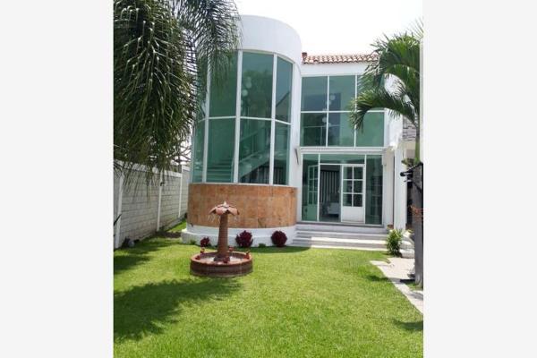 Foto de casa en venta en  , pedregal de oaxtepec, yautepec, morelos, 5419039 No. 02