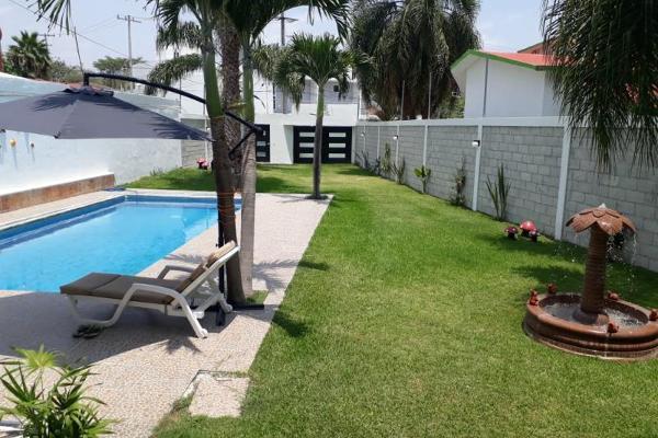 Foto de casa en venta en  , pedregal de oaxtepec, yautepec, morelos, 5419039 No. 03