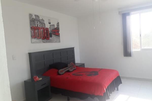 Foto de casa en venta en  , pedregal de oaxtepec, yautepec, morelos, 5419039 No. 04