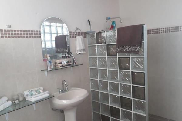Foto de casa en venta en  , pedregal de oaxtepec, yautepec, morelos, 5419039 No. 05