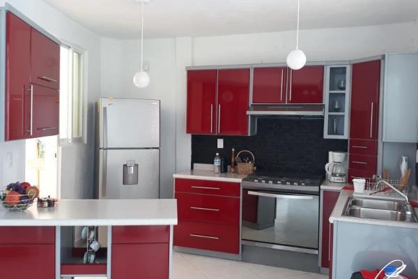 Foto de casa en venta en  , pedregal de oaxtepec, yautepec, morelos, 5419039 No. 11