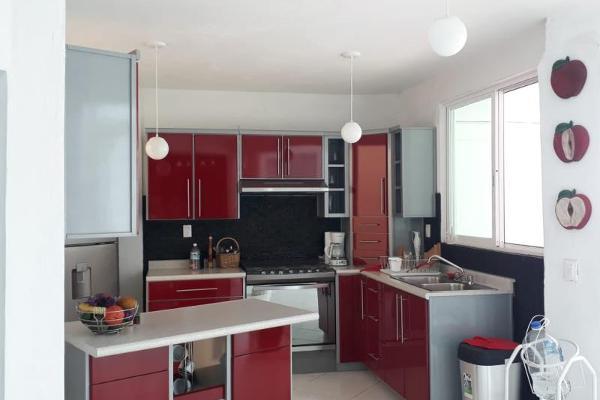 Foto de casa en venta en  , pedregal de oaxtepec, yautepec, morelos, 5419039 No. 12
