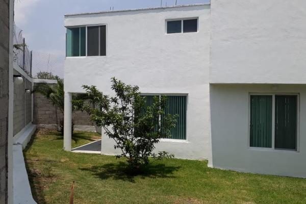 Foto de casa en venta en  , pedregal de oaxtepec, yautepec, morelos, 5419039 No. 14
