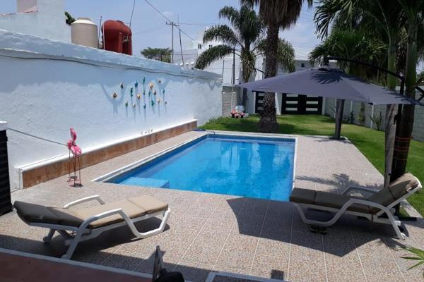 Foto de casa en venta en  , pedregal de oaxtepec, yautepec, morelos, 5419039 No. 15