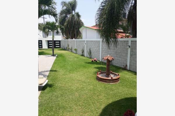 Foto de casa en venta en  , pedregal de oaxtepec, yautepec, morelos, 5419039 No. 16