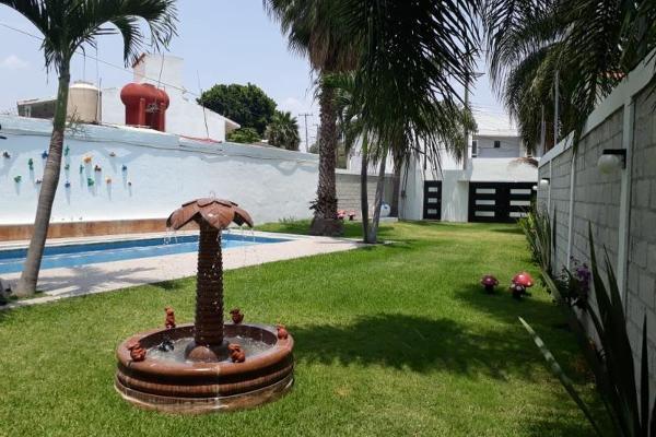 Foto de casa en venta en  , pedregal de oaxtepec, yautepec, morelos, 5419039 No. 17