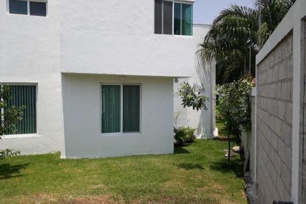 Foto de casa en venta en  , pedregal de oaxtepec, yautepec, morelos, 5419039 No. 18