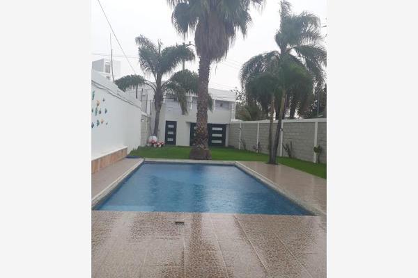 Foto de casa en venta en  , pedregal de oaxtepec, yautepec, morelos, 5419039 No. 19