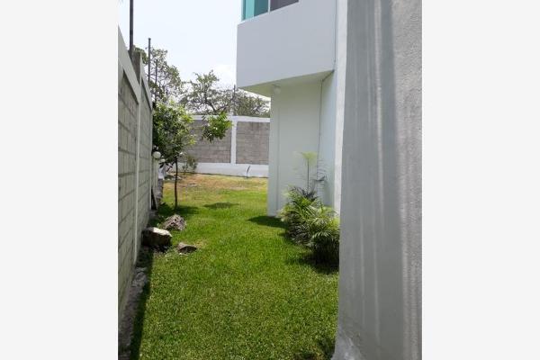 Foto de casa en venta en  , pedregal de oaxtepec, yautepec, morelos, 5419039 No. 20