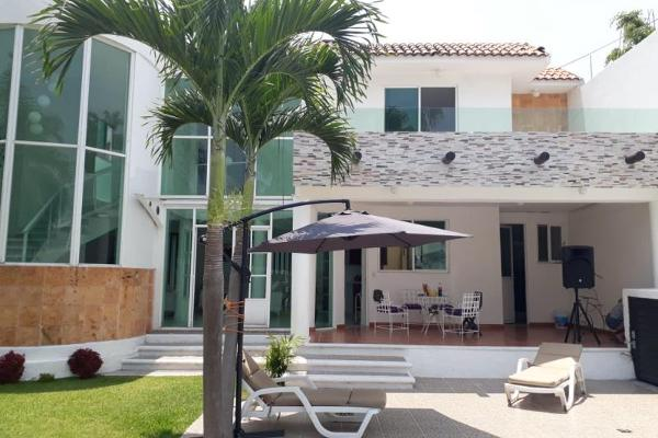 Foto de casa en venta en  , pedregal de oaxtepec, yautepec, morelos, 5419039 No. 21