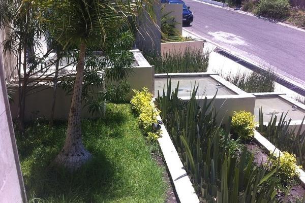Foto de casa en venta en pedregal de querétaro , querétaro, querétaro, querétaro, 2727138 No. 01