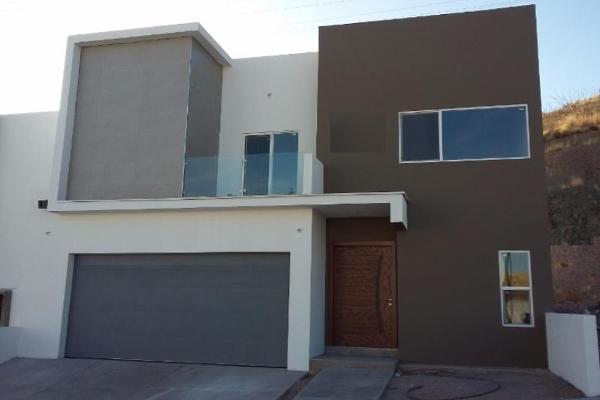 Foto de casa en venta en pedregal de san angel 00, san ángel, chihuahua, chihuahua, 5872993 No. 01