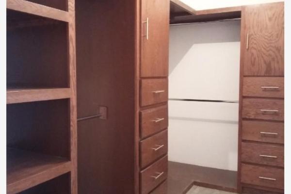 Foto de casa en venta en pedregal de san angel 00, san ángel, chihuahua, chihuahua, 5872993 No. 10