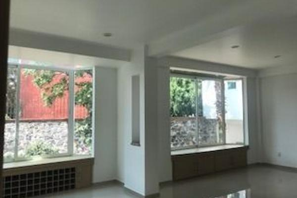 Foto de casa en venta en  , pedregal de san francisco, coyoacán, distrito federal, 5678019 No. 02