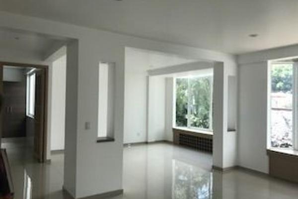 Foto de casa en venta en  , pedregal de san francisco, coyoacán, distrito federal, 5678019 No. 03