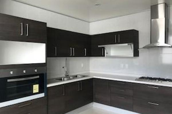 Foto de casa en venta en  , pedregal de san francisco, coyoacán, distrito federal, 5678019 No. 04