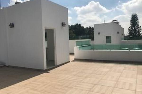 Foto de casa en venta en  , pedregal de san francisco, coyoacán, distrito federal, 5678019 No. 09