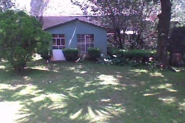 Foto de casa en venta en  , pedregal de san nicolás 3a sección, tlalpan, distrito federal, 2670322 No. 02