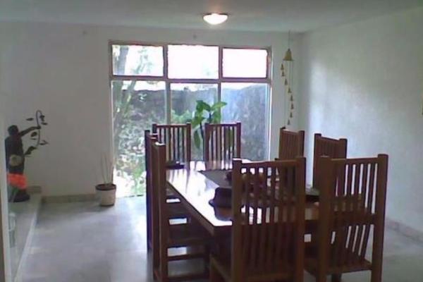 Foto de casa en venta en  , pedregal de san nicolás 3a sección, tlalpan, distrito federal, 2670322 No. 03