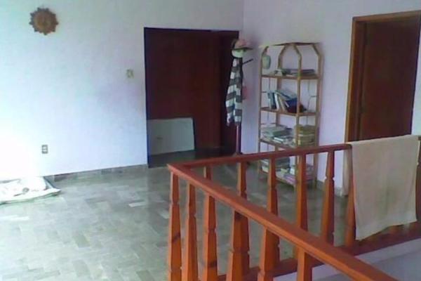 Foto de casa en venta en  , pedregal de san nicolás 3a sección, tlalpan, distrito federal, 2670322 No. 05