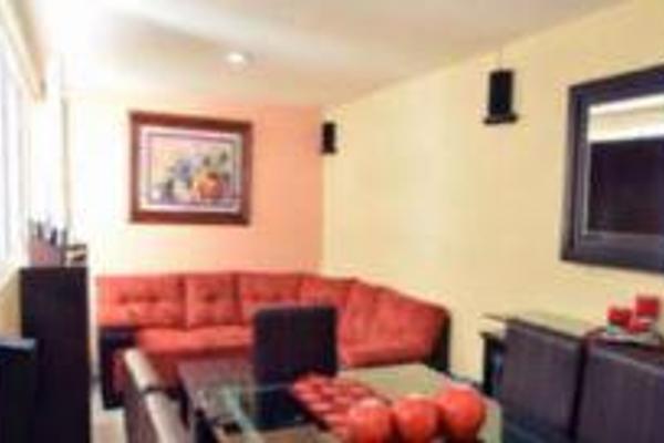 Foto de departamento en venta en  , pedregal de san nicolás 5a sección, tlalpan, df / cdmx, 12827368 No. 02