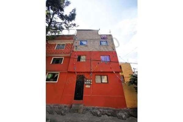 Foto de casa en venta en  , pedregal de santo domingo, coyoacán, df / cdmx, 12270265 No. 01