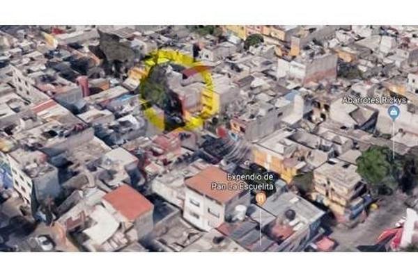 Foto de casa en venta en  , pedregal de santo domingo, coyoacán, df / cdmx, 12270265 No. 12