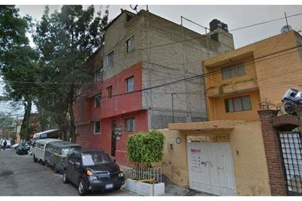 Foto de casa en venta en  , pedregal de santo domingo, coyoacán, df / cdmx, 12270265 No. 14