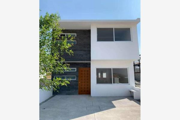 Foto de casa en venta en pedregal de schoenstat 0, colinas de schoenstatt, corregidora, querétaro, 0 No. 01