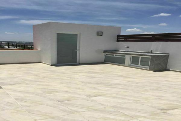 Foto de casa en venta en pedregal de schoenstatt , colinas de schoenstatt, corregidora, querétaro, 0 No. 03