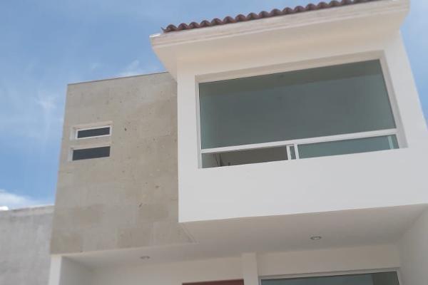 Foto de casa en venta en pedregal de schoenstatt , tejeda, corregidora, querétaro, 3044123 No. 01