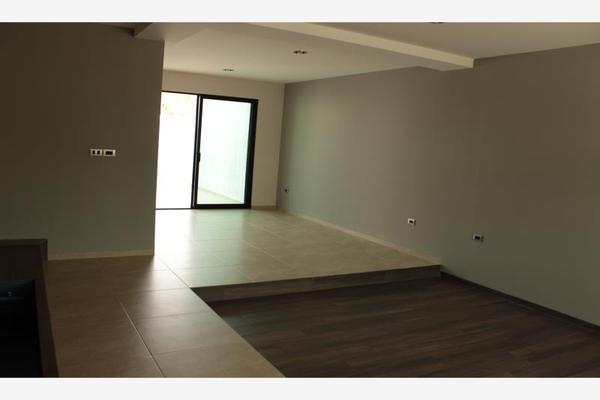 Foto de casa en venta en pedregal de shoenstatt 2, colinas de schoenstatt, corregidora, querétaro, 21152710 No. 03
