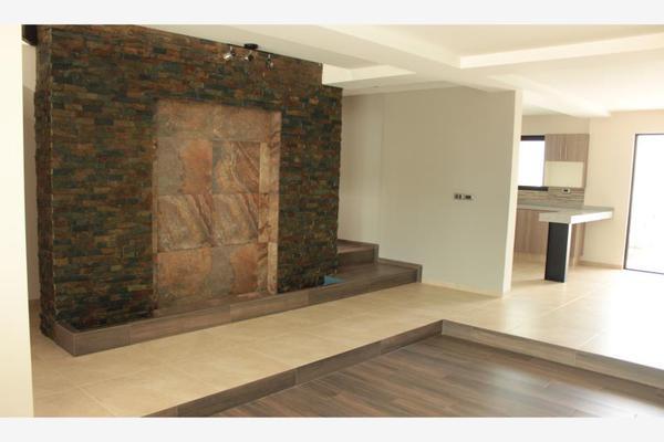 Foto de casa en venta en pedregal de shoenstatt 2, colinas de schoenstatt, corregidora, querétaro, 21152710 No. 04