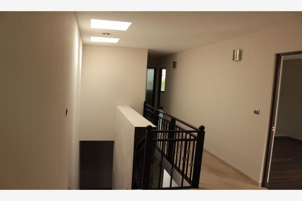 Foto de casa en venta en pedregal de shoenstatt 2, colinas de schoenstatt, corregidora, querétaro, 21152710 No. 07