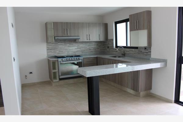 Foto de casa en venta en pedregal de shoenstatt 2, colinas de schoenstatt, corregidora, querétaro, 21152710 No. 10